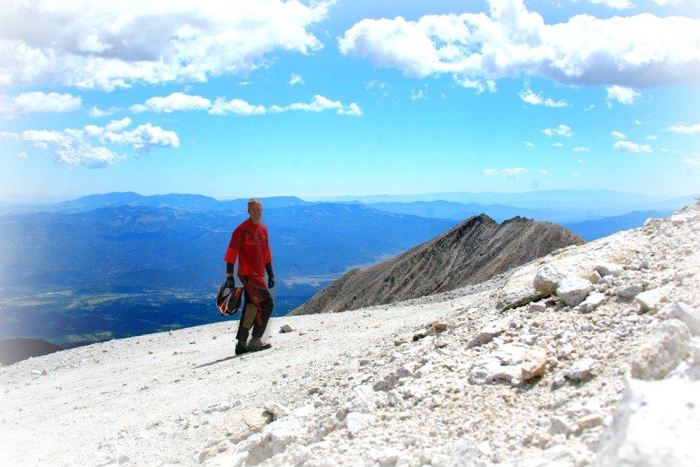 Off road Colorado Adventure on Mt. Antero