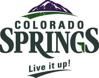 Old Colorado Springs Logo