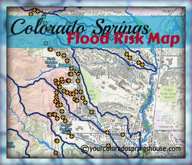 Free Sandbags Available To Colorado Springs Residents Colorado