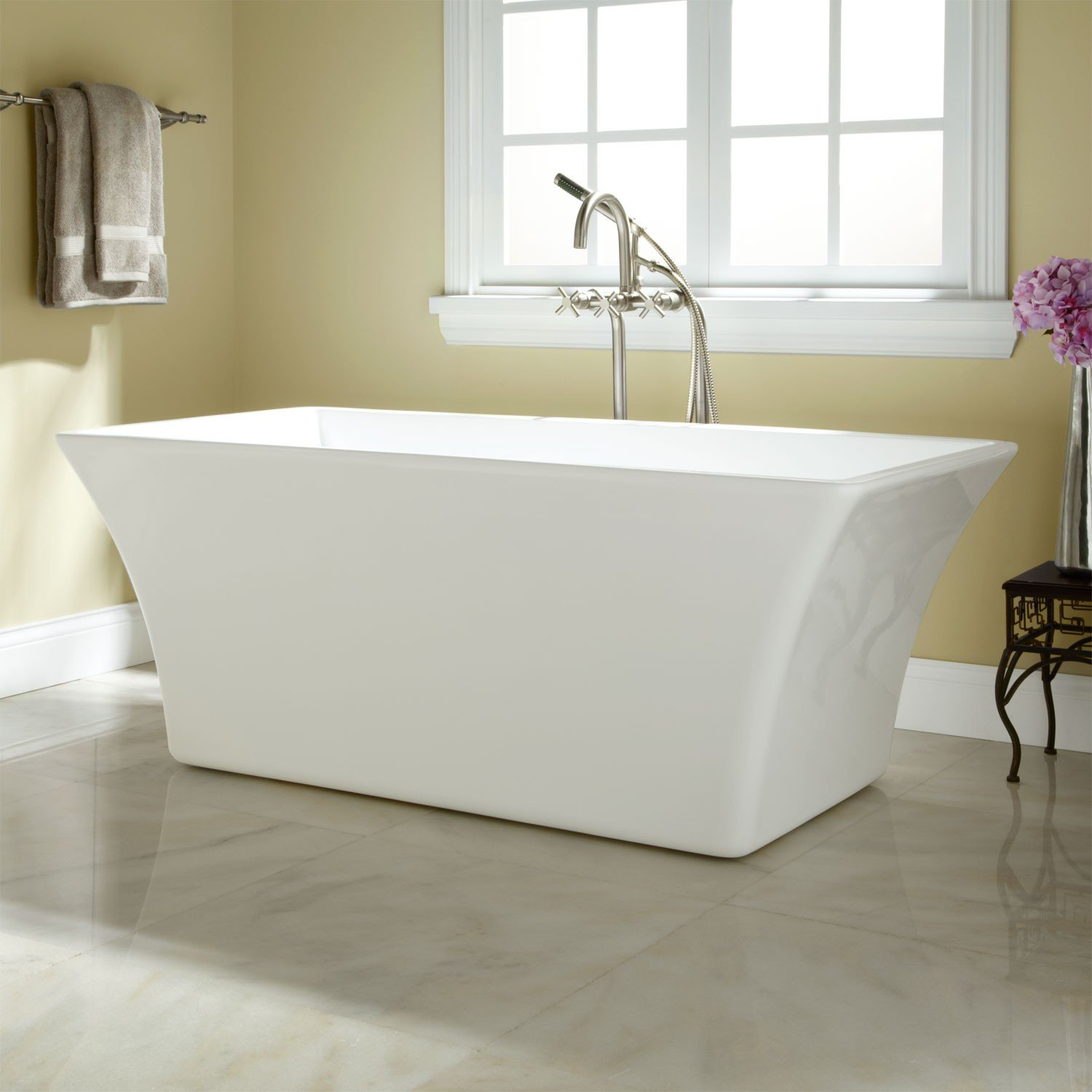 A Bathtub Can Be Your Little Piece of Heaven - Colorado Real Estate ...