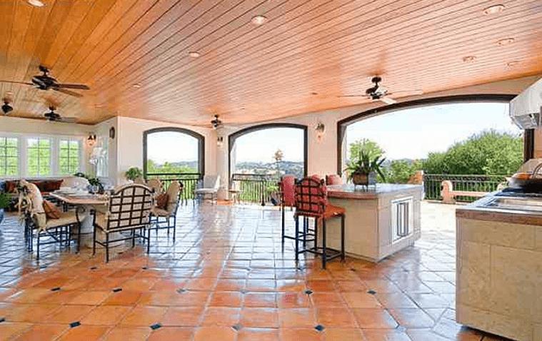Indoor Outdoor Kitchen Design Inspirations - Colorado Springs Real ...