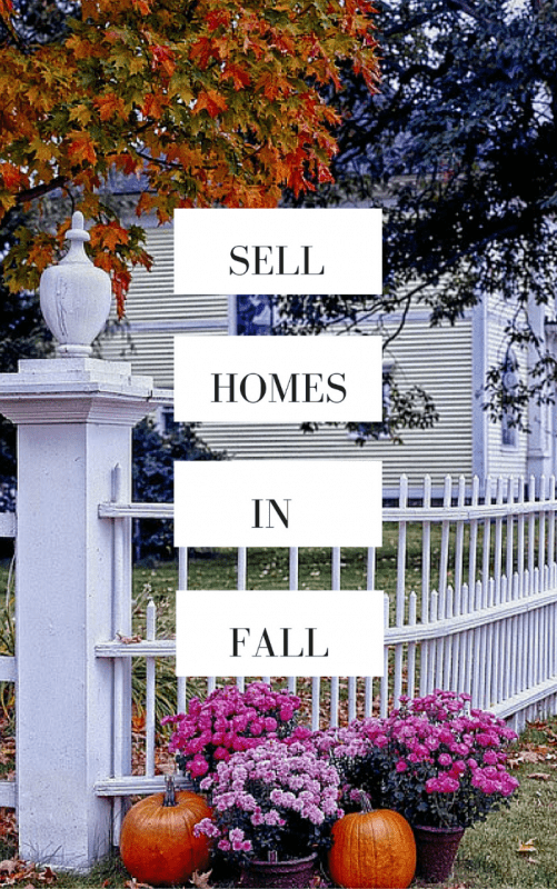 Tips For Selling Your Home In The Fall Colorado Springs