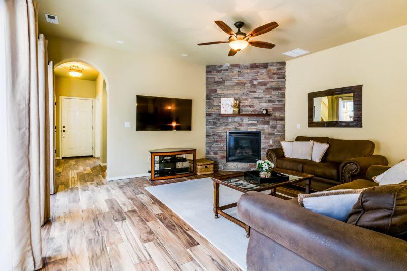 Gold HIll Mesa condo for sale