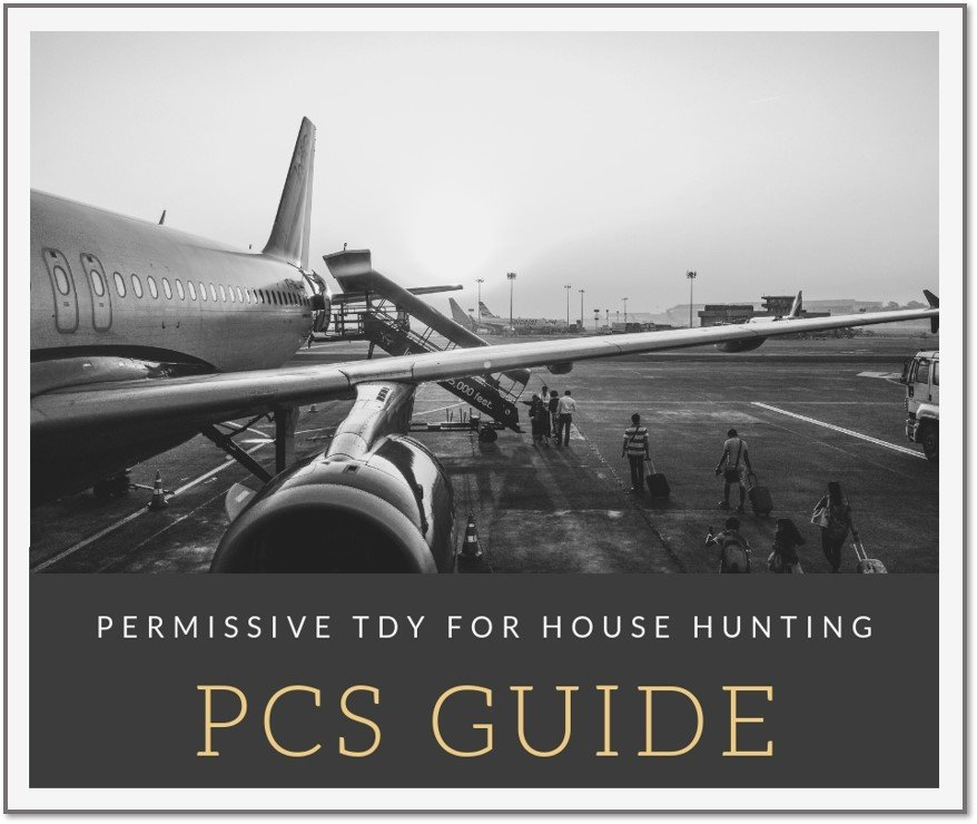 PCSing To Colorado Springs: House Hunting Without Using
