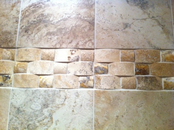 Colorado Springs Parade of Homes Tile Trends