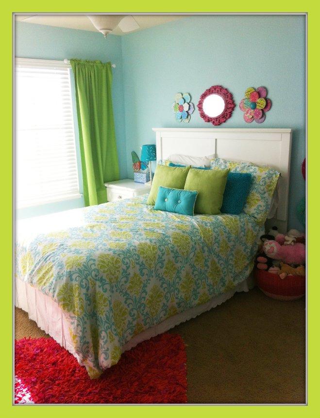 girls rooms 2