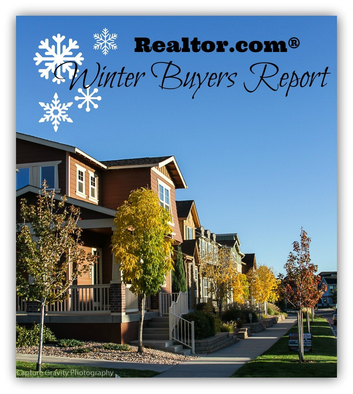Realtor.com Winter Buyers Report