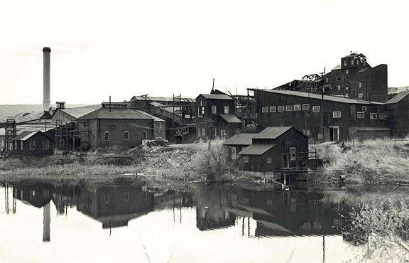 Golden Cycle Mill Colorado Springs