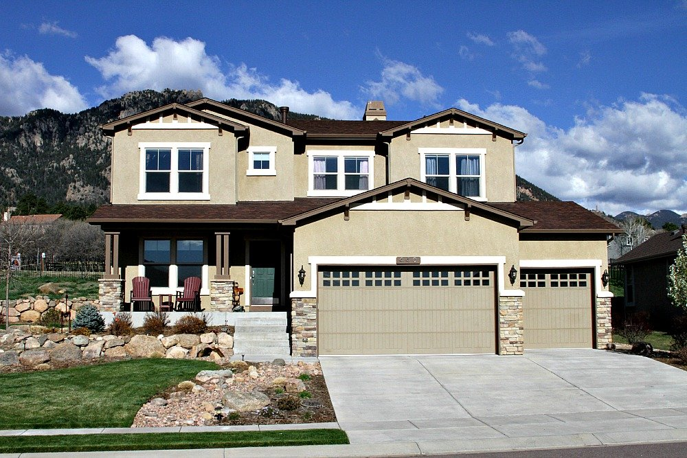 Terrific Buy And Sell Homes In Colorado Springs Colorado Real Download Free Architecture Designs Ogrambritishbridgeorg