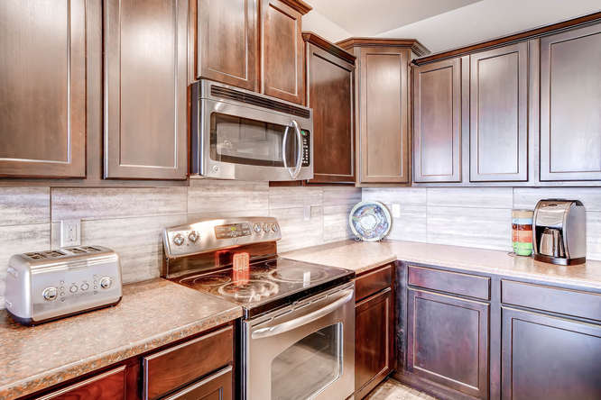 Picture of kitchen of 1831 Portland Gold Dr Colorado Springs CO 80905