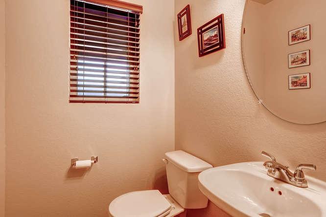 Picture of half bathroom of 1831 Portland Gold Dr Colorado Springs CO 80905