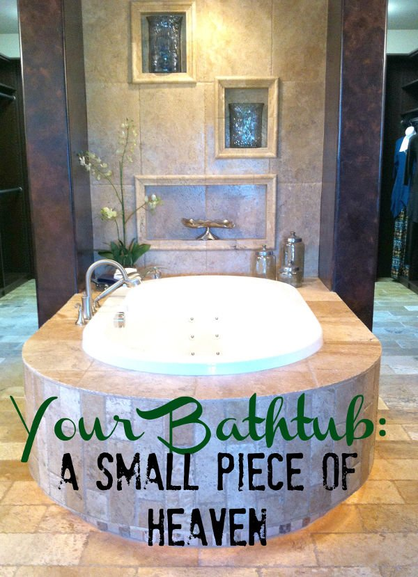 bathtub trends guide