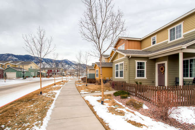 Sold Gold Hill Mesa Jewel For Sale Colorado Real