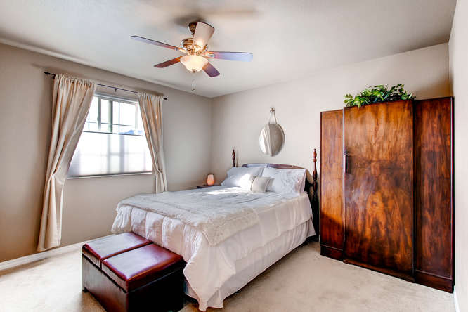 Picture of bedroom in 1450 Gold Hill Mesa Dr