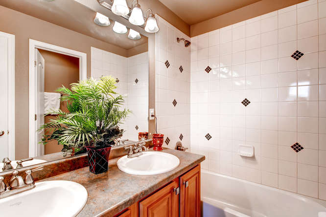 Picture of bathroom in 1450 Gold Hill Mesa Dr