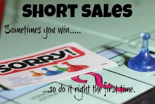 more short sale tips