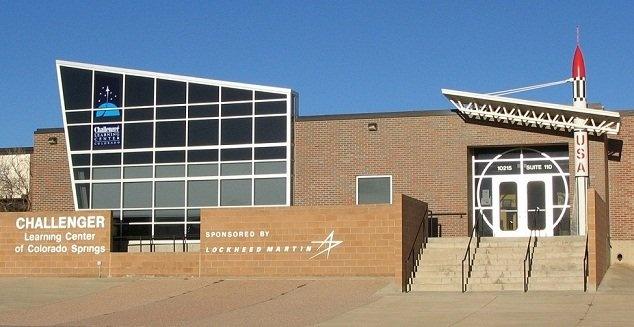 challenger Middle school, colorado springs