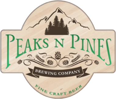 peaks and pines brewery, colorado spring