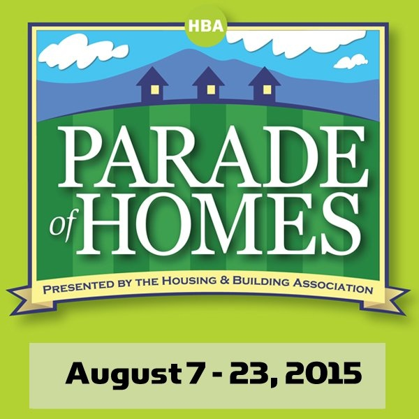 - 2015 Parade of homes Colorado Springs