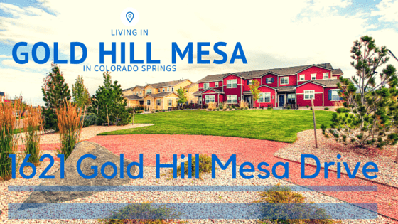 Home in Gold Hill Mesa for sale