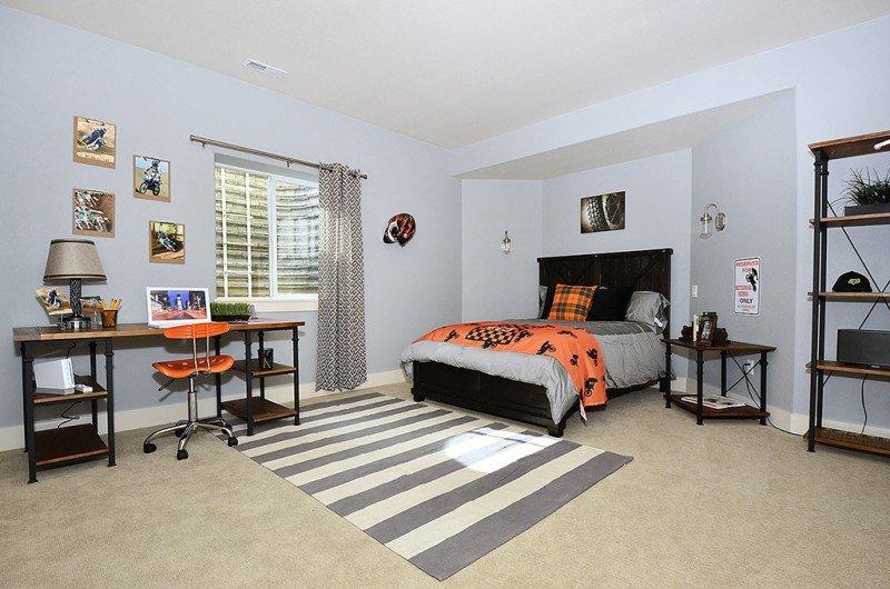 4th bed teenager boy room