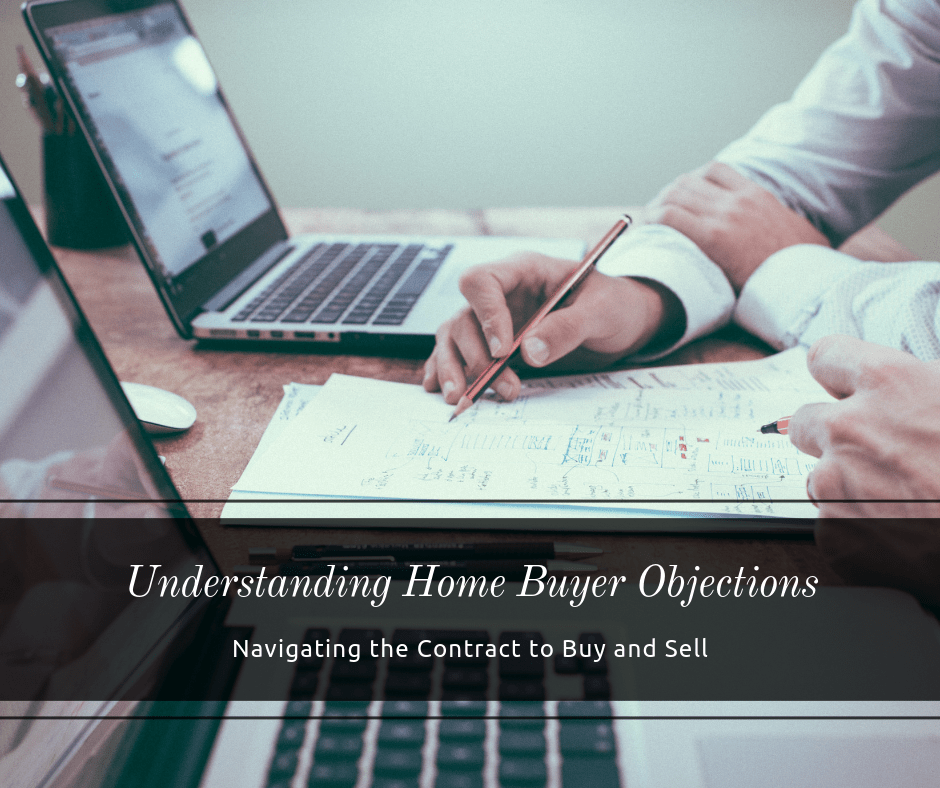 Understanding Home Buyer Objections