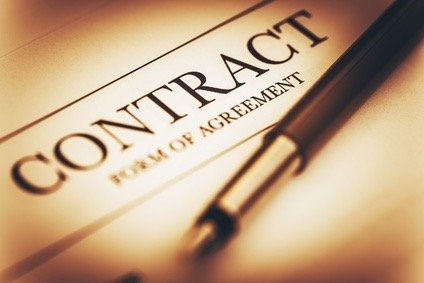 buyer's agreement contract