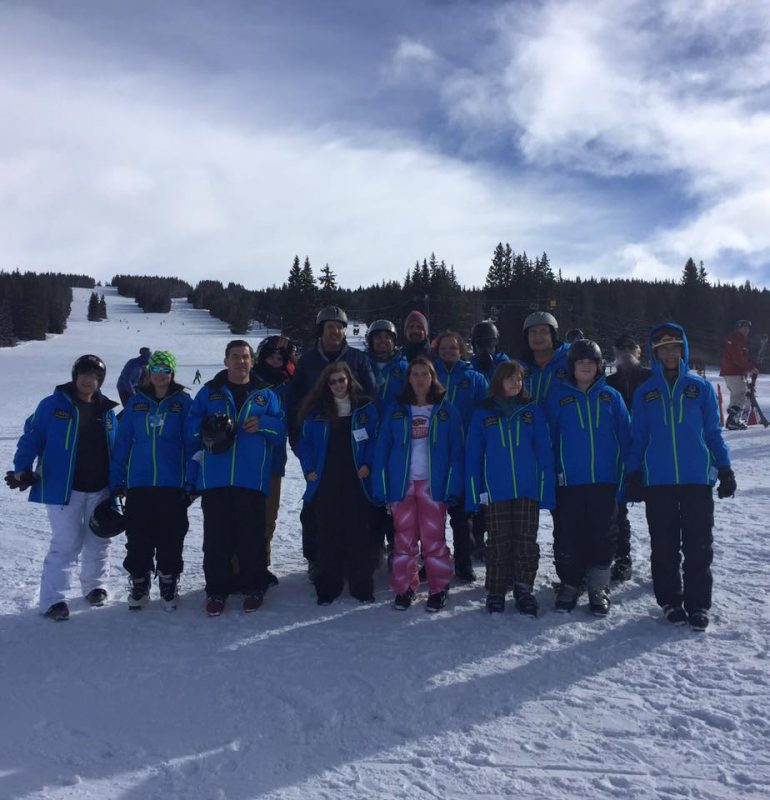 Special Olympics Colorado Springs