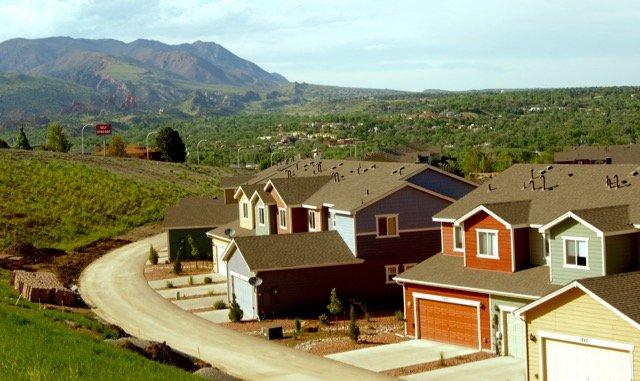 gold hill mesa condo