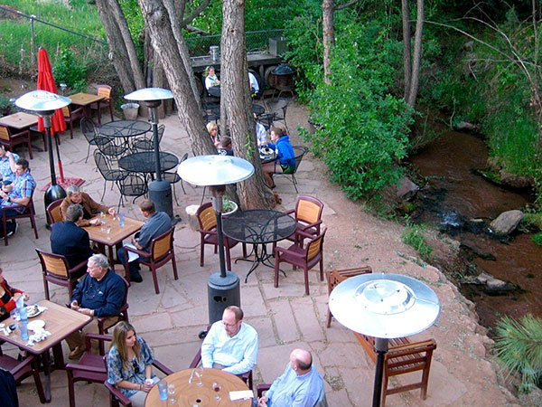 wines of colorado creekside dining