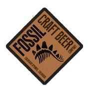 Fossil, craft beer company in Colorado Springs
