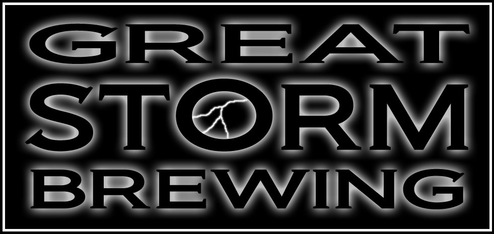 Great Storm Brewing Co logo