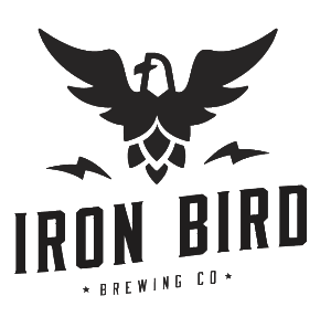 Iron Bird Brewing Co logo