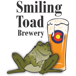 Smilint Toad Brewery Logo