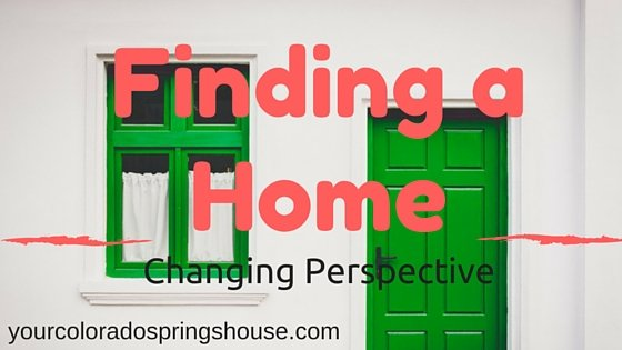 Tips to finding a home