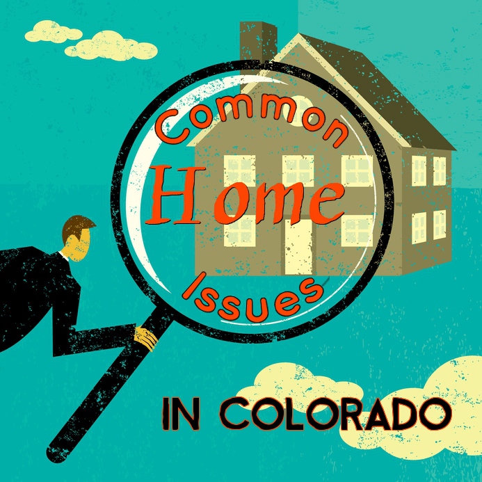 Home Issues In Colorado