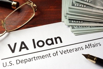 va loan paperwork