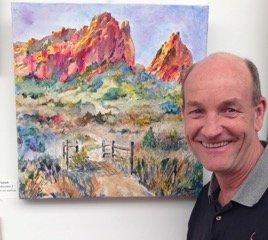 cOLORADO SPRINGS ARTIST