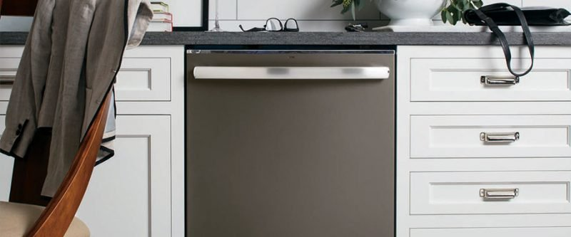 matte appliances home design trends