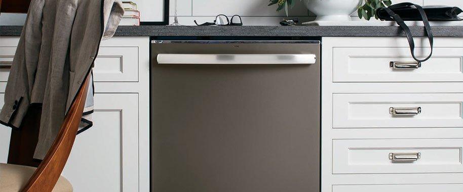 Matte appliances, home design trends