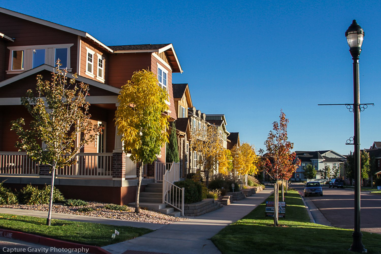 Picture of homes in Gold Hill Mesa