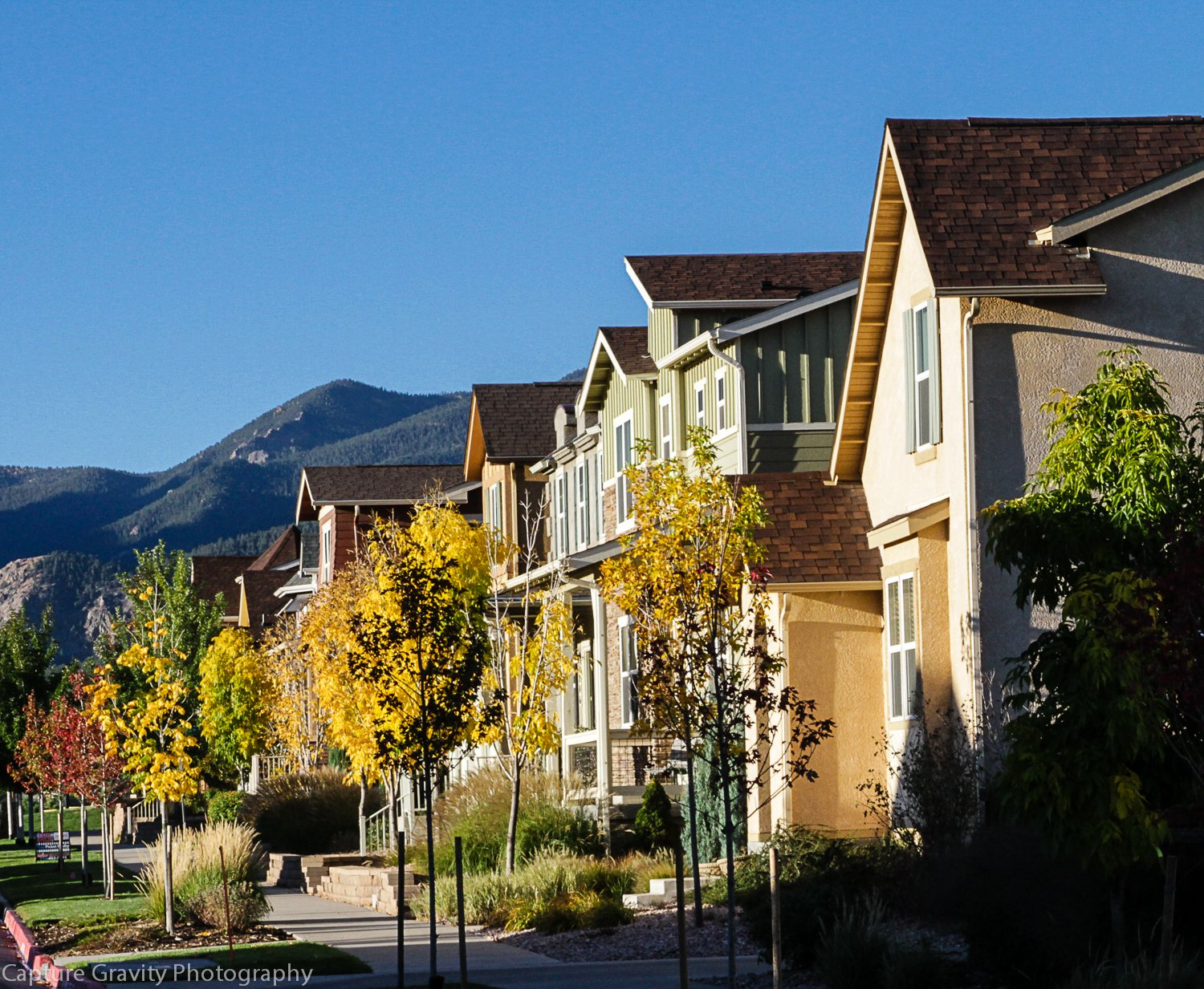 Pictures of homes in Gold Hill Mesa