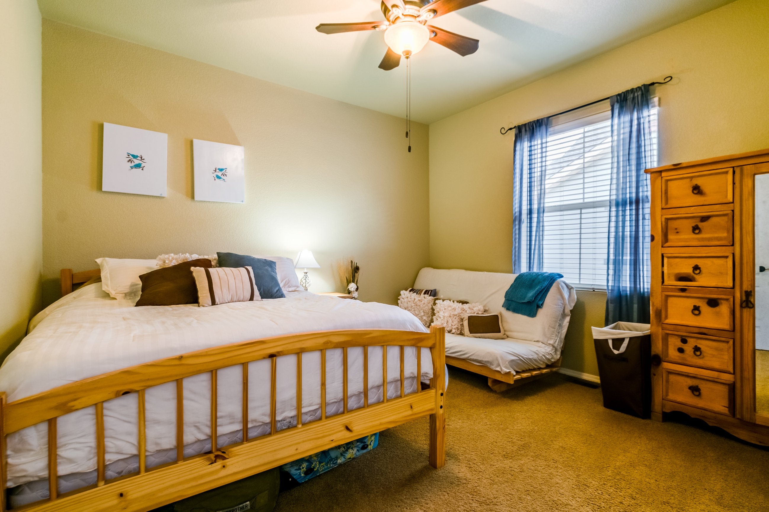 Gold Hill Mesa condo for sale, picture of bedroom