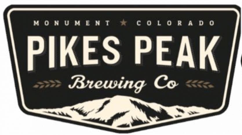 Pikes Peak Brewing Company logo