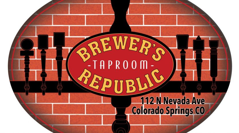 Brewer's Tap Room Republic logo