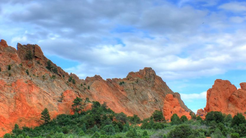 Picture of Garden of the Gods