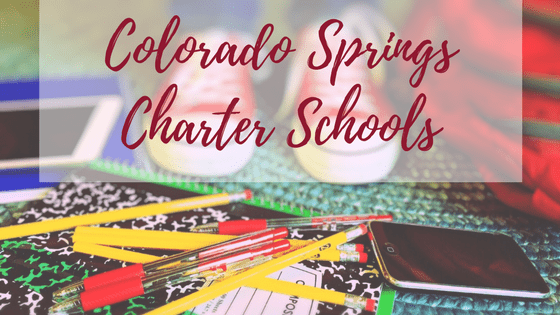 Colorado Springs Charter Schools