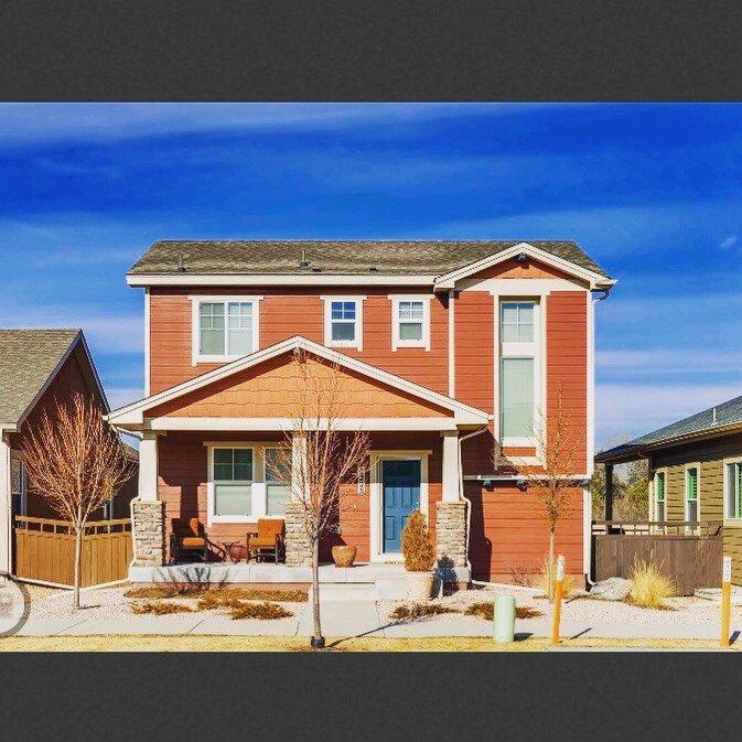 1538 Gold Hill Mesa Drive Colorado Springs, CO 80905 - Colorado Real