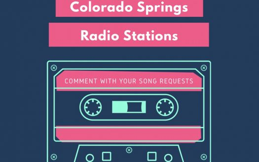 Colorado Springs Radio Stations