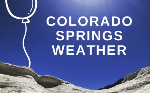 Colorado Springs Weather